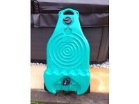 Waste water container. EXCELLENT condition!