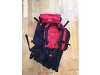 Outdoor Gear large backpack
