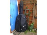 Soft Double Bass Case..used....20.00