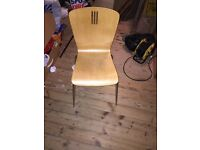 Job lot of Chairs (individual or as a whole)