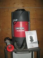 Soudure - Aspirateur de fumé - Lincoln, Mini Flex