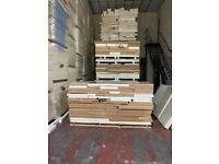 Insulation Boards Seconds 50ml Randoms @ £20.00 each Stock Photo