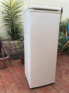 UPRIGHT FREEZER CYCLE DEFROST 183 LTR CLEAN WORKS PERFECT DELIVER Happy Valley Morphett Vale Area Preview