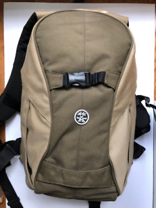 Crumpler Whickey and Cox Backpack