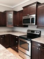 AFFORDABLE RTA KITCHEN CABINETS!!