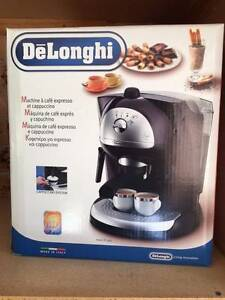 Delonghi EC410 coffee machine Cherrybrook Hornsby Area Preview