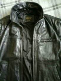 Mens Lakeland Leather Jacket