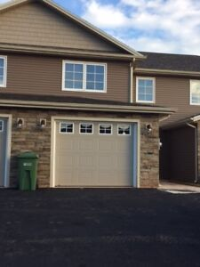 New 2 Bedroom Townhouse - Available Jan or Feb 1st, 2018