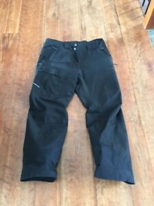 Patagonia Powder Bowl GoreTex Ski Snowboard Pants