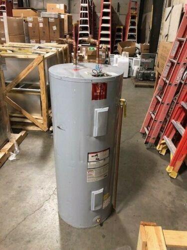 80 Gallon Commercial Water Heater | AO Smith | 240V