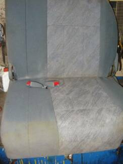 TOYOTA LAND CRUISER 100 SERIES 3Rd ROW L/H FOLDING DICKY SEAT Dianella Stirling Area Preview