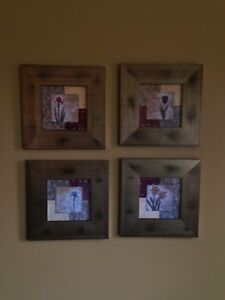 wall pictures / artwork