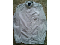 Pull and Bear Oxford shirt M euro