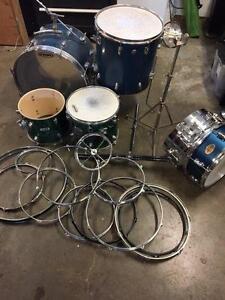 Drum Parts!!!