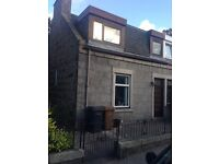 ***HMO License - 3 Bedroom House (With Garden), Next to Aberdeen Uni***