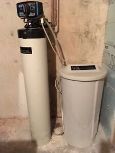 For Sale - Water conditioner (Softener) - Ace Water conditioner