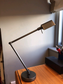 Restoration Hardware Table Lamp BNIB RRP £390
