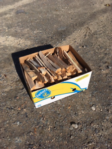 Cedar Kindling For Sale