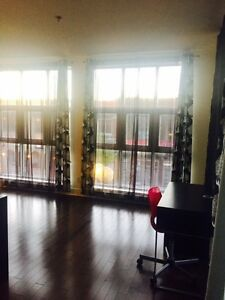 Lease take-over --Great studio for rent