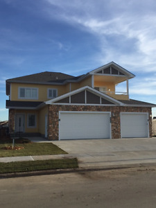 1 bedrm, single garage, lakeview, private - morinville