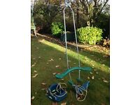 TP Forest swing attachment