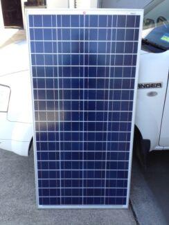 PROJECTA 120watt SOLAR PANEL 12v GENUINE Projecta