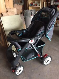 Stroller -Safety First brand - like new condition.