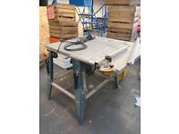Mikita Table Saw in Very Good Working Condition! Grab a bargain!