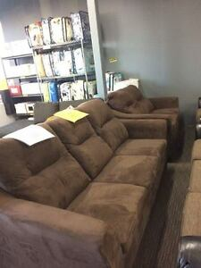 BRAND NEW SOFA AND LOVE SEAT FOR ONLY $998 WITH FREE DELIVERY