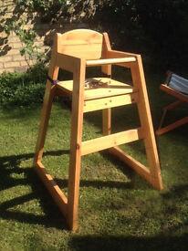 High -Chair