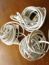 FOR SALE 3 x 6metre Extension cables Banks Tuggeranong Preview