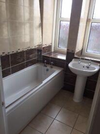 Unfurnished 1 Bedroom Flat to Rent - Bank Street, Kilbirnie
