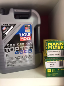 LIQUI MOLY TOP TEC 5W30 OIL SCARBOROUGH SALE!!! PICK UP NOW!