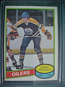 1980-81 OPC NHL HOCKEY complete 396 card set NM/MINT) London Ontario image 1