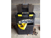 Tool Box on Wheels For Sale