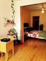 Temporary Apartment near Marche Jean Talon