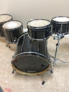 Tama Superstar Hyperdrive 5 Pc Drum Shells