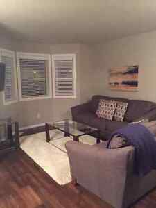 Furnished Two Bedroom Condo - Windsor Park