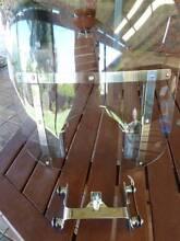 HARLEY DAVIDSON Springer Detachable windscreen+mounting bracket Wynn Vale Tea Tree Gully Area Preview