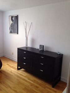 Spacious 3.5 Apartment with Balcony for Rent on April 1st!