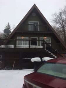 House for Rent, Cottage near Morin Heights