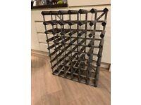 Wine rack 72 bottle capacity by Cranville Wine Racks