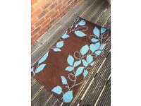 Small carpet rug