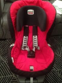 Britax Safefix plus with Isofix 9mnths to 4 years. Stage 2&3/ BARGIN PRICE £35, ORGINIAL RRP £200!