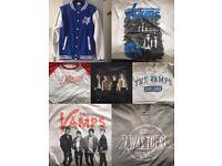 Vamps merchandise bundle