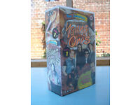 The Young Ones - Complete Series 1 Boxset (2 VHS Video) BBC