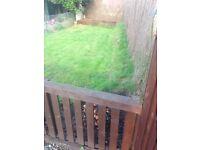 2 Bedroom Flat in Crossgates/Dunfermline with garden (close to Edinburgh, Kirkcaldy & Glenrothes)