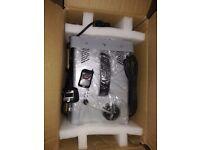 Brand new Dj 900 smoke machine wireless remote