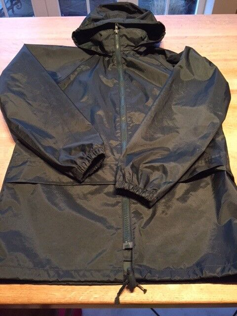 Waterproof jacket-John Lewis worn twice (30inches/76cm)