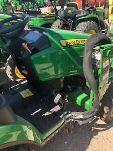 John Deere 2025R Tractor South Guildford Swan Area Preview